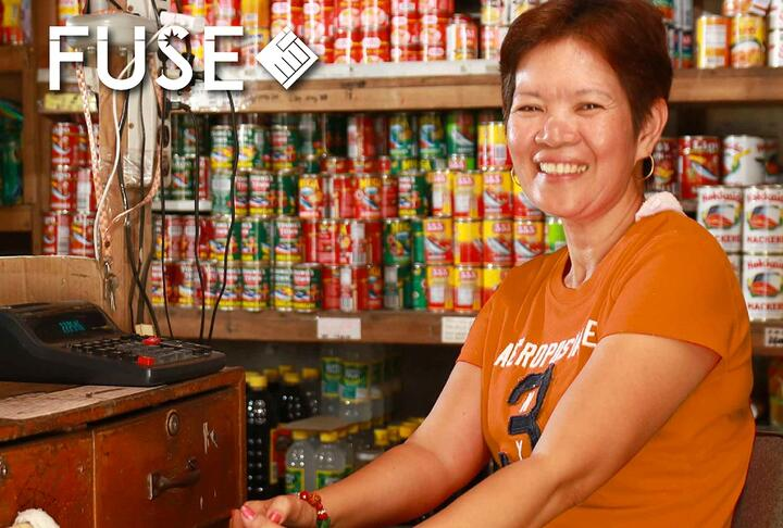 How Unbanked Filipinos Get Access to Credit