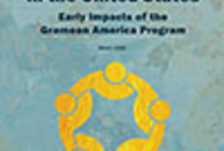 Study: Microfinance in the United States