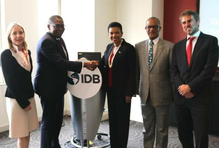 Member News: IDB Will Invest US $50 Million in SME Projects Throughout Jamaica