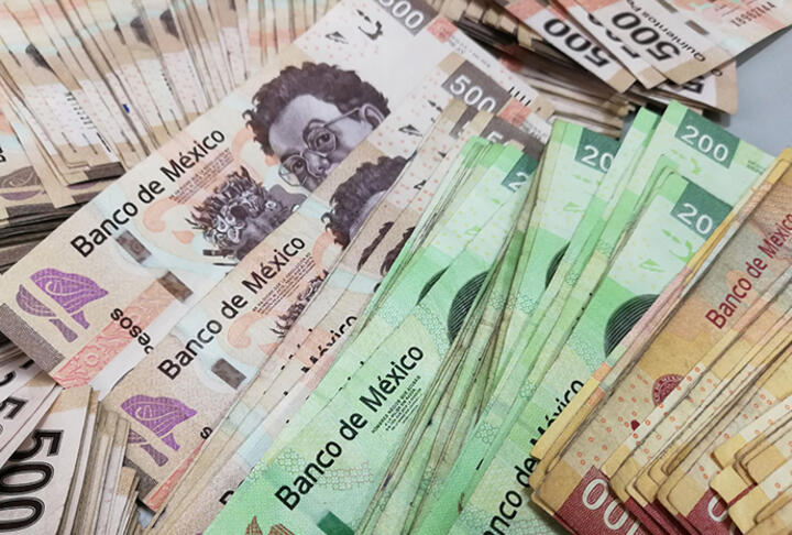 Banks Are Unable to Pay Mexican SMEs