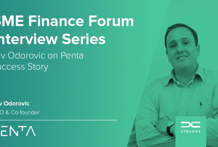 Lav Odorovic on Penta's Success Story