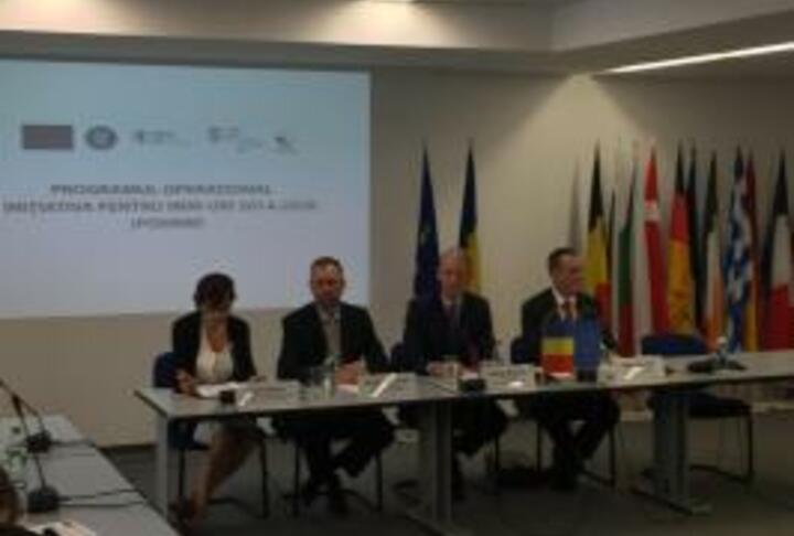 Romania implements SME Initiative