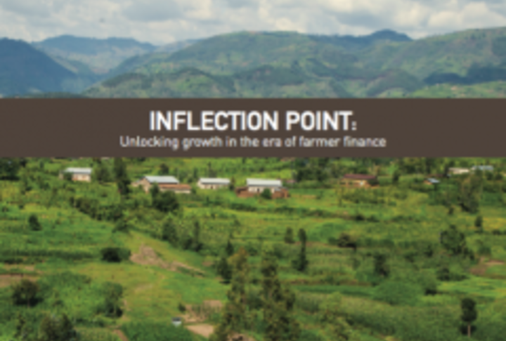 Inflection Point: Unlocking Growth in the Era of Farmer Finance