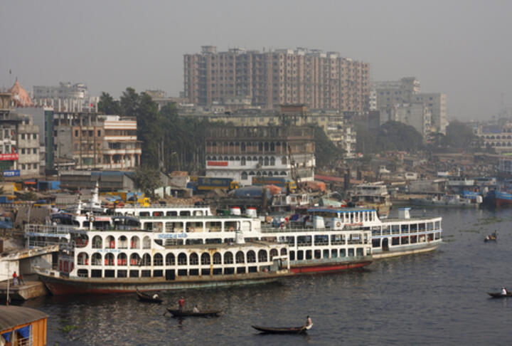 Member News: IFC to invest $50m in Dhaka-based BRAC Bank