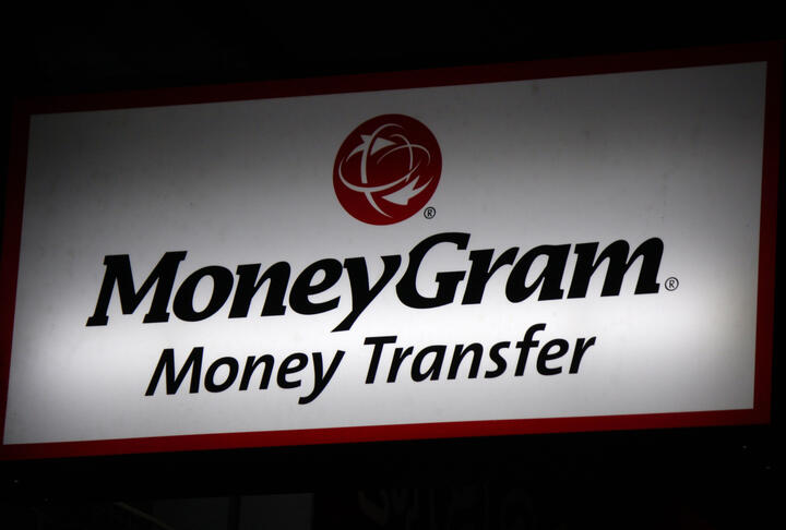 Member News: China's Ant Financial Gets an American Base With MoneyGram
