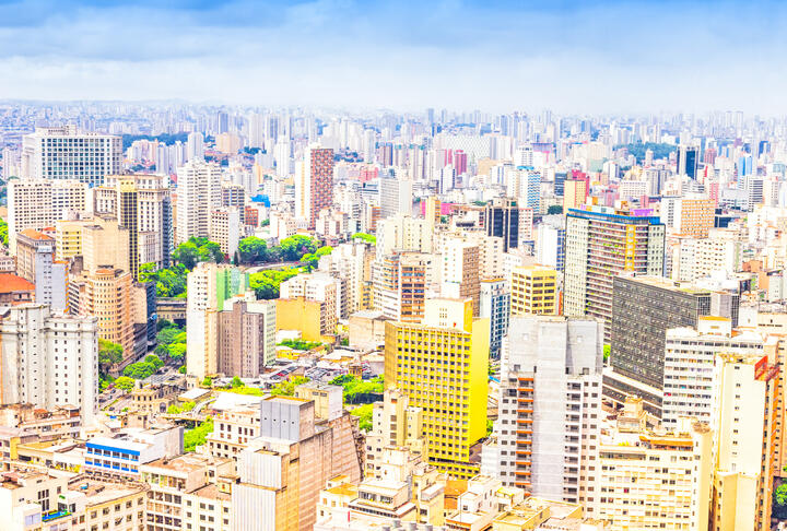 IFC Provides $150 Million to Banco Santander Brasil to Expand Financing for SMEs