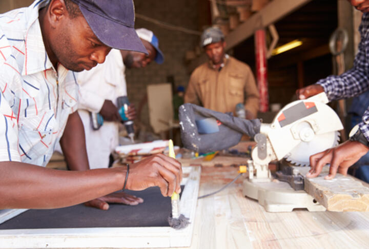 Nigerian fintech startup Lidya raises $1.25m SME funding
