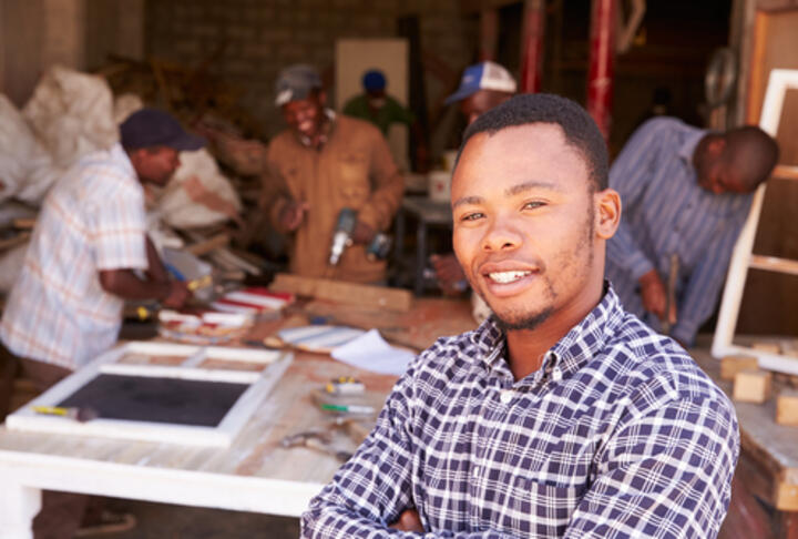 Pathways to profits for micro and small enterprises