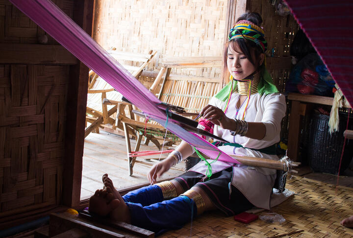 Enabling SME Access to Finance for Sustainable Consumption and Production in Asia