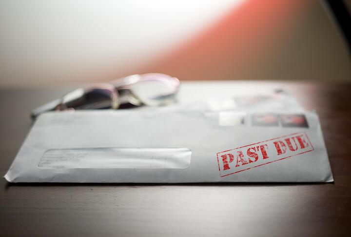 Survey Shows Late Payments Affect SME Cashflow