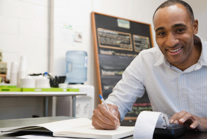 SBA Head Urges SMEs To Go Global