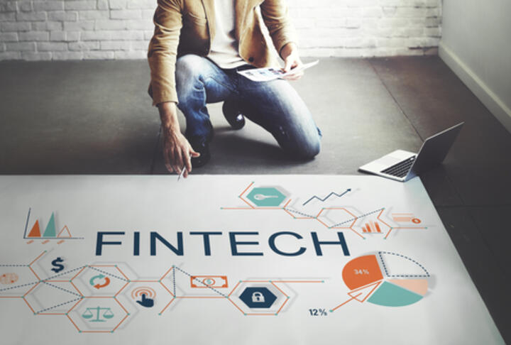 How Banks Can Compete Against an Army of Fintech Startups