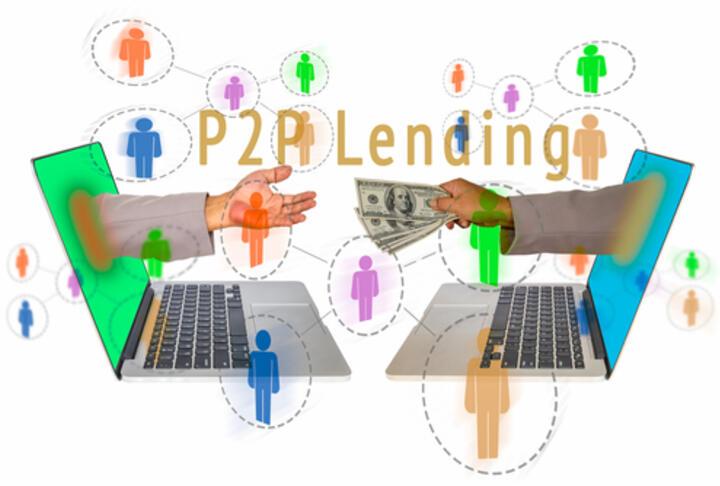 The Economics of peer-to-peer lending