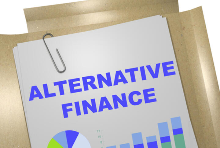 The 2nd Americas Alternative Finance Industry Report