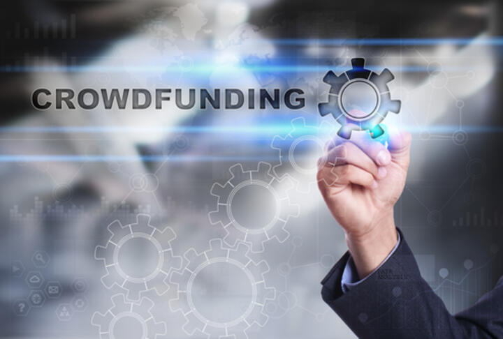 Crowdfunding: A new meaning to SME financing