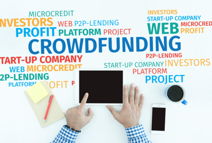 Crowdfunding and Financial Inclusion