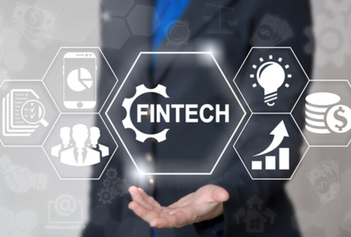 Frictionless Finance with FinTech