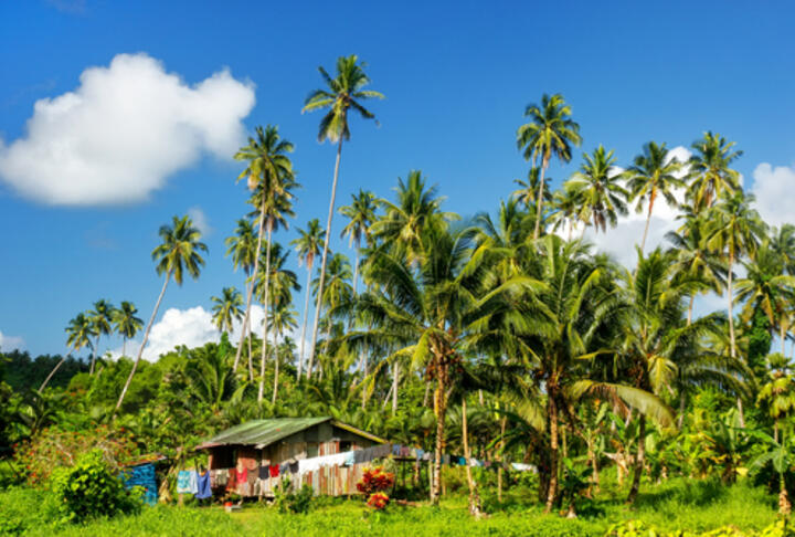 Access to finance, a challenge for SMEs in Fiji