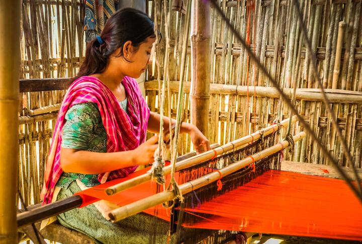 Expanding Women's Financial Inclusion in Bangladesh