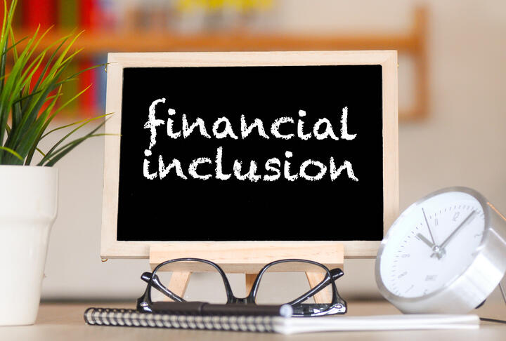 Financial Inclusion: Is SME lending the Goldilocks of digital banking?