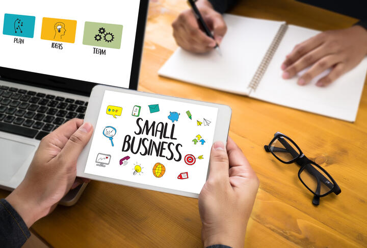 The Secret to Small Business and Business Banking Success