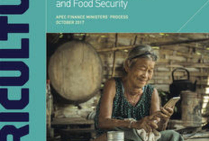 The Role of Digital Payments in Sustainable Agriculture and Food Security
