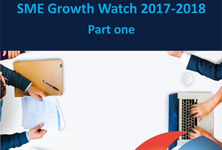 SME Growth Watch 2017-2018 from Hampshire Trust Bank