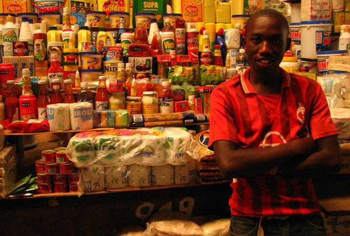 Looking for African solutions to the SME financing gap
