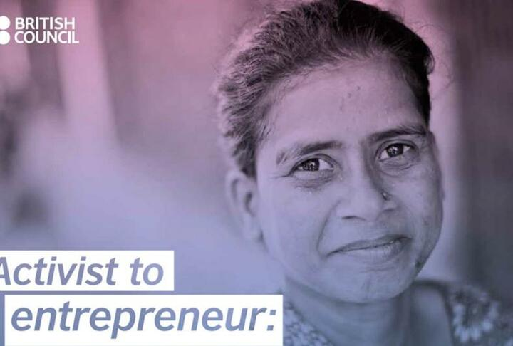 Activist to Entrepreneur: The Role of Social Enterprise in Supporting Women's Empowerment