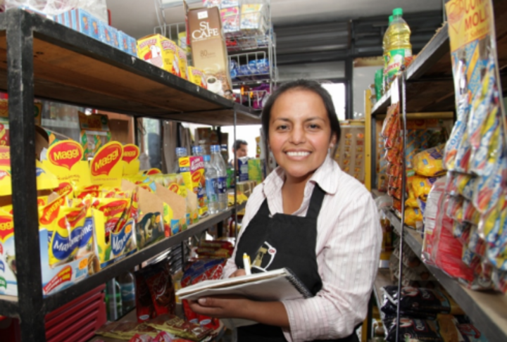 An Index of Regulatory Practices for Financial Inclusion in Latin America
