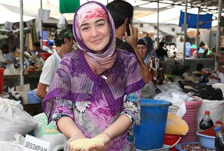 EBRD Launches Women in Business Programme in Tajikistan