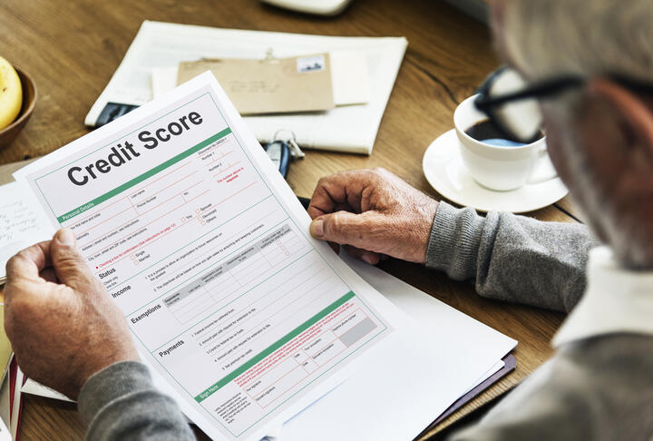 Credit Reporting Knowledge Guide 2019