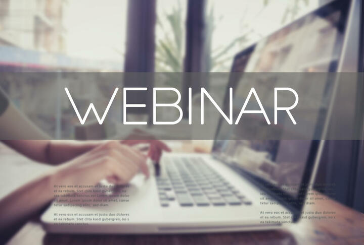 Members Only Webinars for 2019