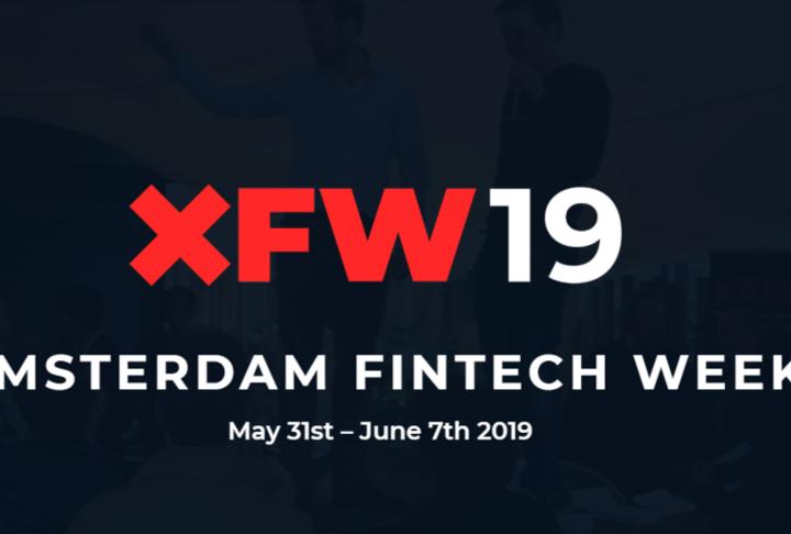 Amsterdam Fintech Week 2019