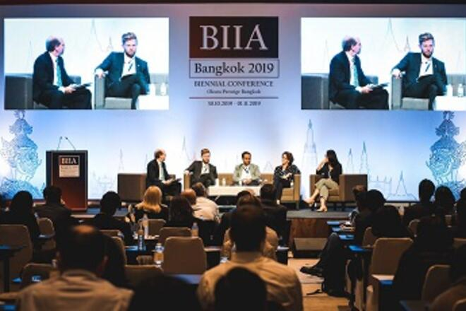 BIIA Biennial Conference 2019