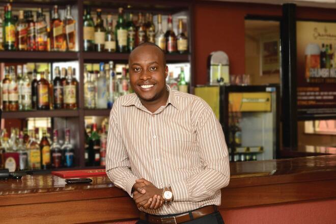 Mind the gap: Empowering Kenya's SMEs through alternative lending