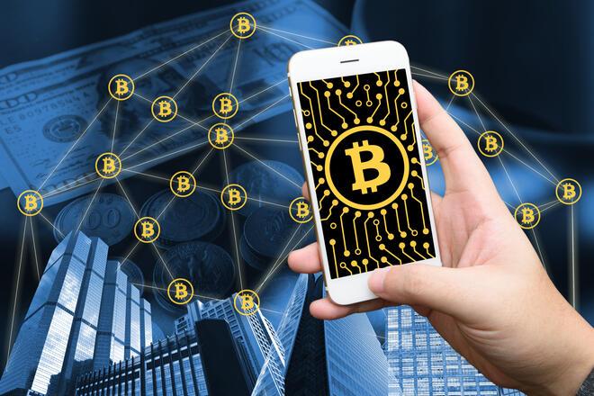 Smart Money: How Smartphones and Blockchains Transform the Economy