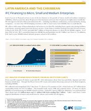 IFC Factsheets LAC