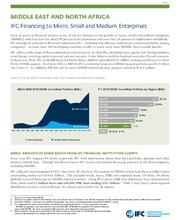 IFC Factsheets MENA