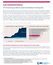 IFC Factsheets SSA