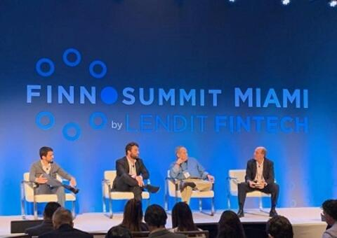 Alternative data and fintechs transforming the SME financing space in Latam