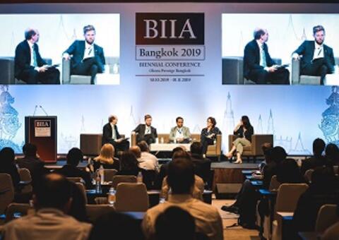 BIIA Biennial Conference 2019