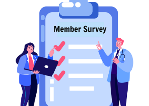 Member Pulse Survey #2 on the Impact of COVID-19