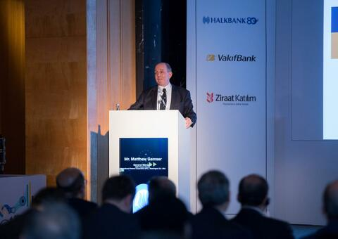 SME Finance Forum CEO Keynotes ADFIMI International Development Forum
