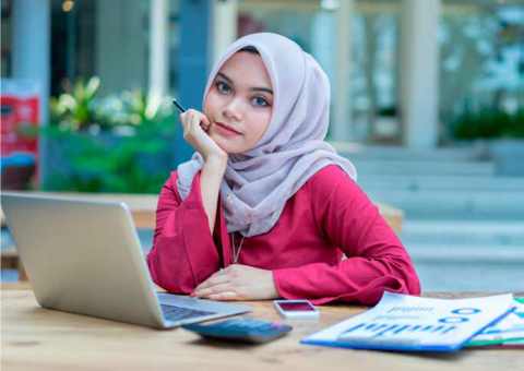 """Bank of Palestine: Aiming to be the """"Bank of Choice"""" for Women and Small Businesses"""