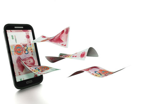 How Is Ant Financial Closing the SME Finance Gap in China?