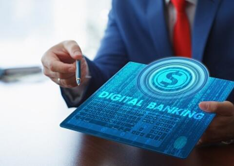 Working with fintechs to democratize digital banking for customers