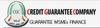 Credit Guarantee Company Egypt